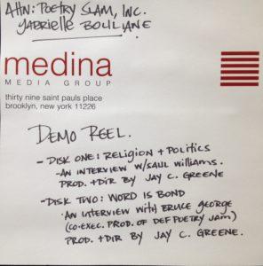 Medina Media Group
